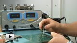 Watch video: Soldering station ST958-D