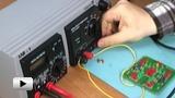Watch video: Soldering laboratory LAB-1
