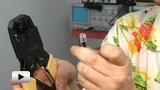 Смотреть видео: Ремонт телефонного кабеля