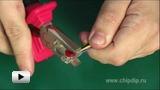 Смотреть видео: Соединители типа Скотч-Лок