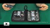 Смотреть видео: Дорожный набор для ноутбука