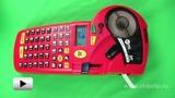 Смотреть видео: Термотрансферный принтер IDPAL