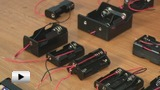 Watch video: Battery cabinets