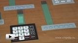 Смотреть видео: Плёночные клавиатуры