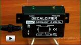 Смотреть видео: Модуль защиты от накипи MK319