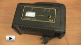 Смотреть видео: Зарядные устройства для свинцовых аккумуляторов