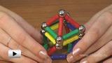 Смотреть видео: Развивающие конструкторы