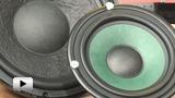 Смотреть видео: Головки динамические низкочастотные