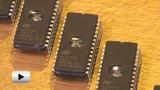 Смотреть видео: Понятие SRAM, DRAM, ROM, PROM, EPROM, EEPROM, FLASH-ROM