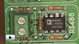 Смотреть видео: Интерфейсы RS-485