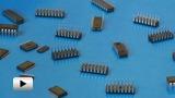 Смотреть видео: Транзисторные сборки Дарлингтона
