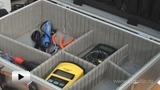 Watch video: Tool storage cases