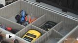 Смотреть видео: Кейсы для хранения инструментов
