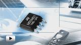 Смотреть видео: Микросхемы памяти EEPROM