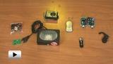 Смотреть видео: Обзор устройств электронные помощники