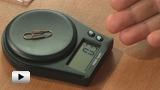 Смотреть видео: VTBAL2 Миниатюрные весы