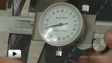 Watch video: 200-646 dial caliper