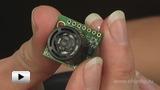Смотреть видео: Ультразвуковой сонар LV-MAXSONAR-EZ1