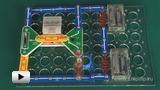 Смотреть видео: Усиление с помощью p-n-p транзистора