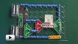 Смотреть видео: Составной транзистор (Дарлингтона)