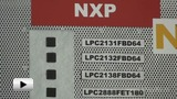 Смотреть видео: ARM микроконтроллеры фирмы NXP