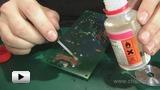 Смотреть видео: Акриловый изоляционный лак