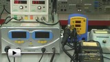 Watch video: Soldering stations: Brief overview