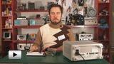 Смотреть видео: Снятие ВАХ диода с помощью осциллографа