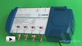 Watch video: LMB-420 multiband amplifier