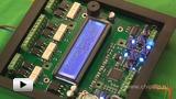 Смотреть видео: BM8036 8-канальный микропроцессорный таймер