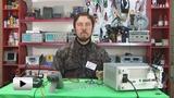 Смотреть видео: Емкостной делитель тока