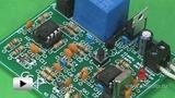 Смотреть видео: Модуль управления замком МК-179