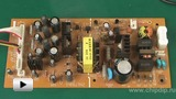 Watch video: Switched mode power supply: composition and mode of operation