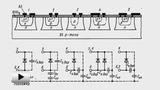 Смотреть видео: Варианты исполнения диода в интегральной структуре