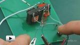 Смотреть видео: Тестер для неоновых ламп и ИК-диодов
