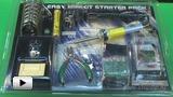 Watch video: Radio amateur kits