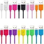 PL1331/1332/ 1333/1334/1335/ 1336/1337/1338/1339/1340, Кабель USB2.0 A вилка - ...