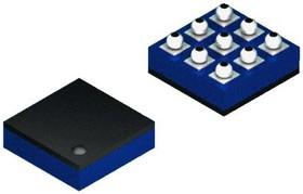 FPF2495UCX, Переключатель управления нагрузкой, IntelliMAX, [WLCSP-9]