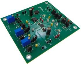MAX14721EVKIT#, Оценочная плата, защита от перенапряжения, недостаточного напряжения и перегрузки по току, MAX14721