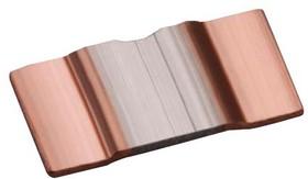CRS1050 R004 F 100PPM TR, Токочувствительный резистор SMD, 0.004 Ом, CRS Series, 4120 [1050 Метрический], 2.5 Вт, ± 1%