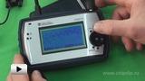 Смотреть видео: Цифровой осциллограф PPS10
