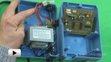 Watch video: Structure characteristics of soldering station -SL-20CMC