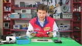Watch video: CT-97NP Soldering Iron