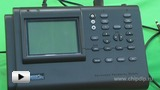 Watch video: Personal Digital Oscilloscope APS230