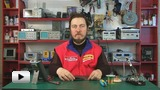 Watch video: Reliability of electric components