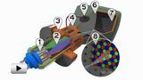Смотреть видео: Основные принципы работы электронно-лучевой трубки