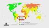 Смотреть видео: Стандарт телевизионного вещания NTSC