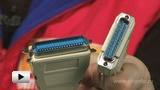 Watch video: Interface IEEE-1284