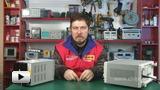 Смотреть видео: Двухполупериодный выпрямитель со средней точкой