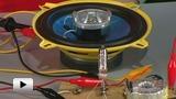 Watch video: Triode voltage amplifier